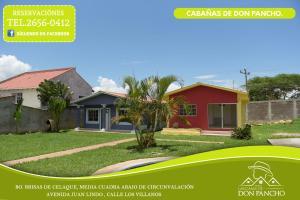 Las casas de Don Pancho, Отели  Эль-Молино - big - 15