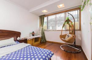 YOU Home, Apartmány  Suzhou - big - 9