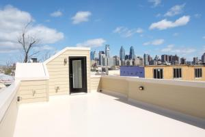 Ellsworth Townhome with Roof Deck - Philadelphia