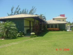 Praia de Interlagos 4 suítes, Prázdninové domy  Camaçari - big - 4