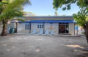 Гостевой дом Fulidhoo Ihaa Lodge