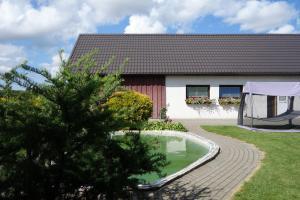 Sauna House in North of Lithuania - Jurģi
