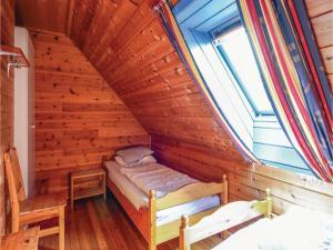 Two-Bedroom Apartment in Tjeldsto, Ferienwohnungen  Tjeldstø - big - 5