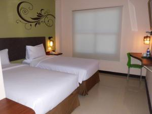 Tree Hotel Makassar, Hotels  Makassar - big - 6