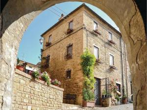 One-Bedroom Apartment in Montalfoglio -PU- - AbcAlberghi.com