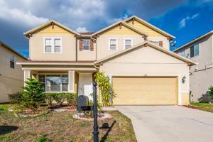 Sand Ridge Villa #230819 Villa, Villen  Davenport - big - 24