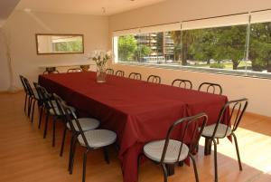 Hotel Del Rey, Hotel  La Plata - big - 25