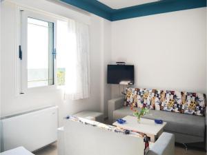 Studio Apartment in Borsh, Апартаменты  Борш - big - 2