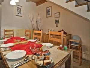 Holiday home Krvavici V, Дома для отпуска  Marčana - big - 15