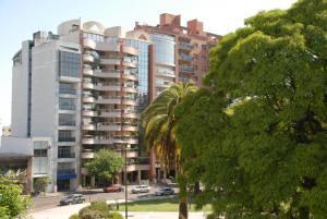 Hotel Del Rey, Hotel  La Plata - big - 4
