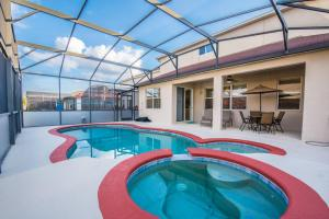 Sand Ridge Villa #230819 Villa, Villen  Davenport - big - 10