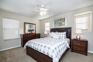 Sand Ridge Villa #230819 Villa, Villen  Davenport - big - 3
