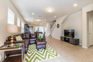 Rhodes Villa #231045, Виллы  Киссимми - big - 5