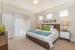 Rhodes Villa #231045, Виллы  Киссимми - big - 18