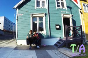 Tromso Activities Hostel, Hostely  Tromsø - big - 31