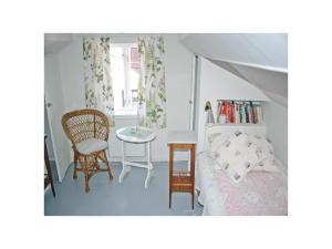 Apartment Bansviksgatan Lysekil, Apartmány  Lysekil - big - 5