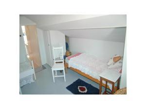 Apartment Bansviksgatan Lysekil, Apartmány  Lysekil - big - 2