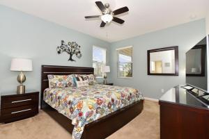 Aviana Resort House #230620 Home, Holiday homes  Kissimmee - big - 33