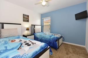 Aviana Resort House #230620 Home, Holiday homes  Kissimmee - big - 28