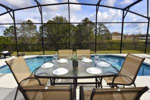 Aviana Resort House #230620 Home, Holiday homes  Kissimmee - big - 23