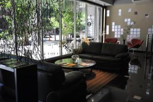 Uno Buenos Aires Suites, Отели  Буэнос-Айрес - big - 38