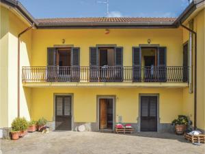 Appartamento Giallo - AbcAlberghi.com