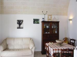Trullo del girasole, Nyaralók  Selva di Fasano - big - 3