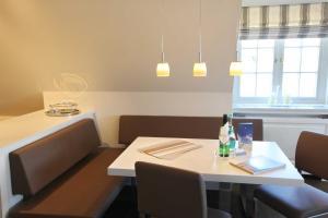 App Suennaklaas, Apartmány  Wenningstedt - big - 21