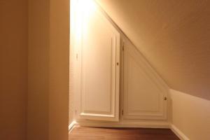 App Suennaklaas, Apartmány  Wenningstedt - big - 11