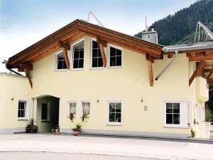 Apartment Schulerhofweg - Hotel - St. Anton am Arlberg