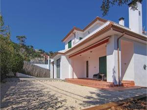 Four-Bedroom Holiday Home in St. Cebria de Vallalta, Nyaralók  San Cipriano de Vallalta - big - 25