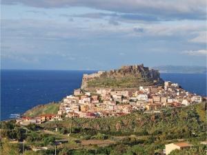 Alice, Ferienwohnungen  Castelsardo - big - 17