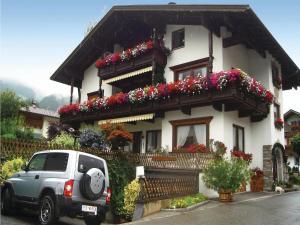 Apartment Dorfplatz II