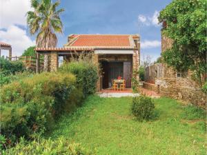 Villa sul Mare, Case vacanze  Cuile Ezi Mannu - big - 9