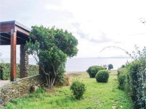 Villa sul Mare, Ferienhäuser  Cuile Ezi Mannu - big - 12
