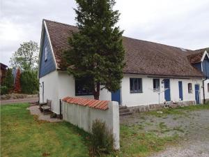 Two-Bedroom Accommodation in Ystad, Ferienhäuser  Ystad - big - 1