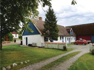 Two-Bedroom Accommodation in Ystad, Ferienhäuser  Ystad - big - 8