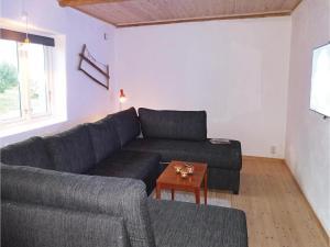 Two-Bedroom Accommodation in Ystad, Ferienhäuser  Ystad - big - 7