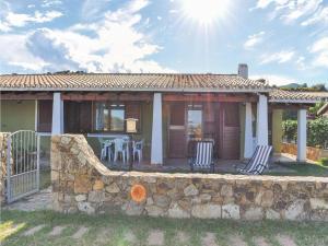 Holiday home Abbaurci III, Nyaralók  Tertenìa - big - 19