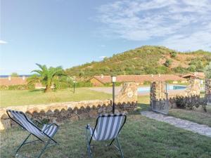 Holiday home Abbaurci III, Nyaralók  Tertenìa - big - 17