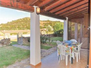 Holiday home Abbaurci III, Nyaralók  Tertenìa - big - 15