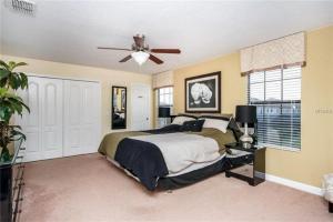 Champions Gate #230650 Home, Dovolenkové domy  Davenport - big - 6