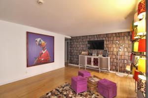 Stay Inn Lisbon Hostel (1 of 48)