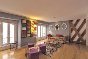 Stay Inn Lisbon Hostel (28 of 48)