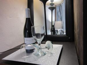 Dio Dell Amore Guest House, Bed and Breakfasts  Jeffreys Bay - big - 21