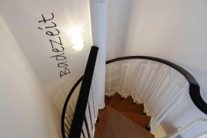 Badezeit, Apartmány  Wenningstedt - big - 9