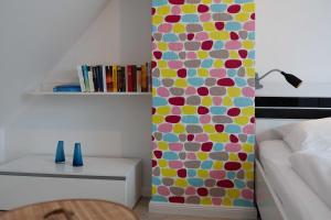 _Badezeit_, Apartmány  Wenningstedt - big - 7