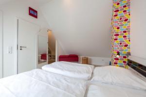 _Badezeit_, Apartmány  Wenningstedt - big - 5