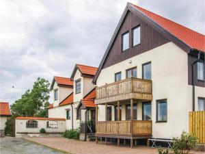 One-Bedroom Apartment in Glemmingebro
