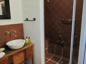 Dio Dell Amore Guest House, Bed and Breakfasts  Jeffreys Bay - big - 19